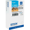 Original Epson T7012XXL Cyan Extra High Capacity Ink Cartridge (C13T70124010)