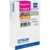 Original Epson T7013XXL Magenta Extra High Capacity Ink Cartridge (C13T70134010)