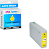 Premium Compatible Epson T7014XXL Yellow Extra High Capacity Ink Cartridge (C13T70144010)