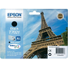 Original Epson T7021XL Black High Capacity Ink Cartridge (C13T70214010)