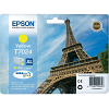 Original Epson T7024XL Yellow High Capacity Ink Cartridge
