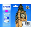 Original Epson T7033 Magenta Ink Cartridge (C13T70334010)
