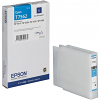 Original Epson T7562 Cyan Ink Cartridge (C13T756240)