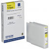 Original Epson T7564 Yellow Ink Cartridge (C13T756440)