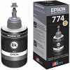 Original Epson T7741 Black Ink Bottle (C13T774140)