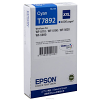 Original Epson T7892XXL Cyan Extra High Capacity Ink Cartridge (C13T789240)