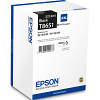 Original Epson T8651 XXL Black Extra High Capacity Ink Cartridge (C13T865140)