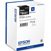Original Epson T8661 XL Black High Capacity Ink Cartridge (C13T866140)
