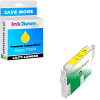 Premium Compatible Epson T0334 Yellow Ink Cartridge (C13T03344010)
