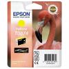 Original Epson T0874 Yellow Ink Cartridge (C13T08744010)