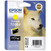 Original Epson T0964 Yellow Ink Cartridge (C13T096440)