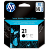 Original HP 21 Black Ink Cartridge (C9351AE)