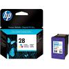 Original HP 28 Colour Ink Cartridge (C8728AE)