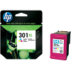 Original HP 301XL Colour High Capacity Ink Cartridge (CH564EE)