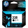 Original HP 338 Black Ink Cartridge (C8765EE)