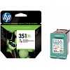 Original HP 351XL Colour High Capacity Ink Cartridge (CB338EE)