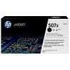 Original HP 507X Black High Capacity Toner Cartridge (CE400X)