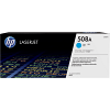 Original HP 508A Cyan Toner Cartridge (CF361A)
