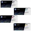 Original HP 508X CMYK Multipack High Capacity Toner Cartridges (CF360X/ CF361X/ CF363X/ CF362X)