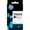 Original HP 51604A Black Ink Cartridge (51604A)