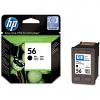 Original HP 56 Black High Capacity Ink Cartridge (C6656AE)