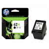 Original HP 62XL Black High Capacity Ink Cartridge (C2P05AE)