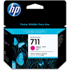 Original HP 711M Magenta Triple Pack Ink Cartridges (CZ135A)