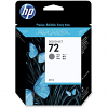 Original HP 72 Grey Ink Cartridge (C9401A)