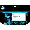 Original HP 72 Matte Black High Capacity Ink Cartridge (C9403A)