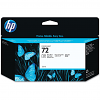 Original HP 72 Photo Black High Capacity Ink Cartridge (C9370A)