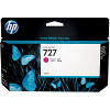 Original HP 727 Magenta High Capacity Ink Cartridge (B3P20A)