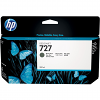Original Hp 727 Matte Black Extra High Capacity Ink Cartridge (C1Q12A)