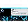 Original HP 771 Light Grey Ink Cartridge (B6Y14A)