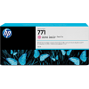 Original HP 771 Light Magenta Ink Cartridge (B6Y11A)