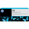 Original HP 771 Photo Black Ink Cartridge (B6Y13A)