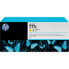 Original HP 771C Yellow Ink Cartridge (B6Y10A)