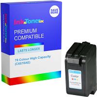 Premium Compatible HP 78 Colour High Capacity Ink Cartridge (C6578AE)