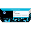 Original HP 91 Light Grey Ink Cartridge (C9466A)