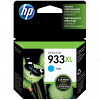 Original HP 933XL Cyan High Capacity Ink Cartridge (CN054AE)