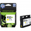 Original HP 933XL Yellow High Capacity Ink Cartridge (CN056AE)