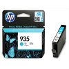 Original HP 935 Cyan Ink Cartridge (C2P20AE)