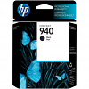 Original HP 940 Black Ink Cartridge (C4902AE)