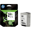 Original HP 940XL Black High Capacity Ink Cartridge (C4906AE)