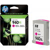Original HP 940XL Magenta High Capacity Ink Cartridge (C4908AE)