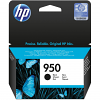Original HP 950 Black Ink Cartridge (CN049AE)