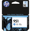Original HP 951 Cyan Ink Cartridge (CN050AE)
