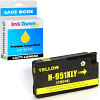 Premium Compatible HP 951XL Yellow High Capacity Ink Cartridge (CN048AE)
