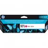 Original HP 971 Magenta Ink Cartridge (CN623AE)