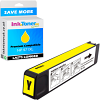 Premium Compatible HP 971XL Yellow High Capacity Ink Cartridge (CN628AE)