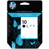 Original HP 10 Black High Capacity Ink Cartridge (C4844AE)